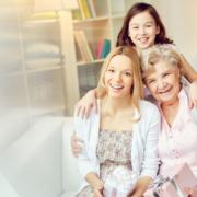 Staranje družine