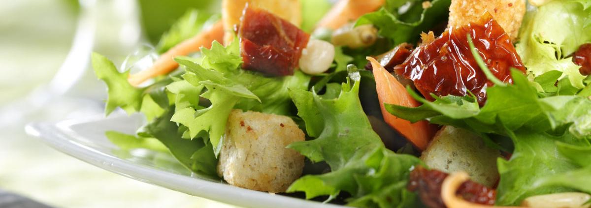 Ohranite kosti vitalne s pravo prehrano