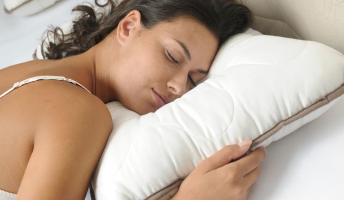 Gube nastajajo med spanjem