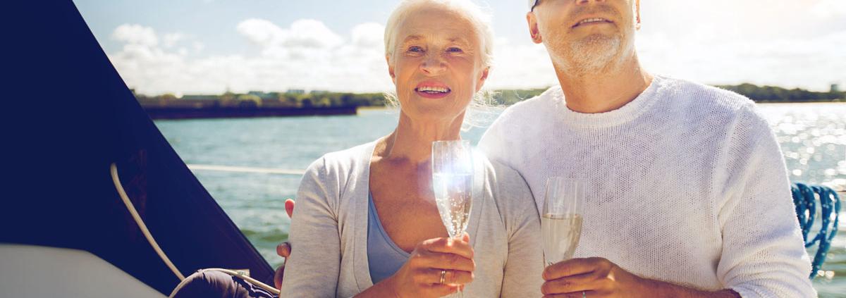 Staranje in zapravljanje