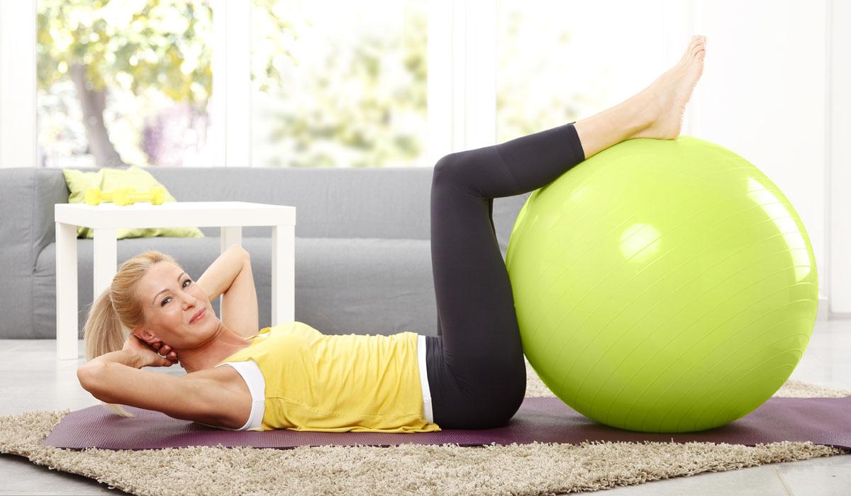 Ko se začnemo starati, še ne pomeni, da ne bomo več mogli biti telesno aktivni tako kot smo bili nekoč.