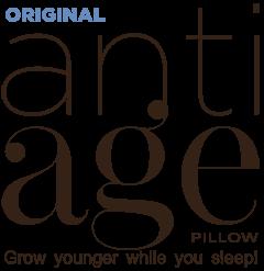AntiAge logo en